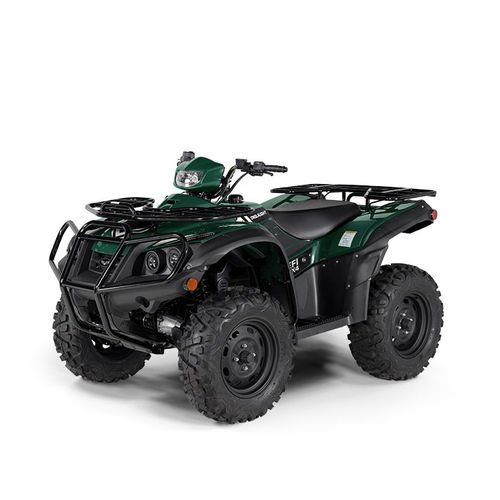 ATVs, Side-by-side vehicles