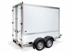 Equipments : Trailers, Utility vehicles