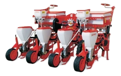 Harvesting : Seeding and planting equipment
