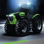 New series 9 and 11 of Deutz Fahr: 6 models from 270 to 440 hp
