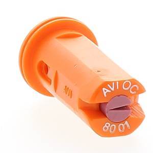 Nozzle Albuz AVI OC 80 01 ORANGE