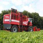 Rexor 620, the new beet harvester from Grimme